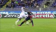 Varela salta netto M'Poku, riparte il Parma