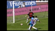 Vargas al volo punisce Handanovic in Udinese-Catania