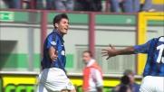 """Cruz non perdona di testa: Inter in vantaggio con il goal del """"Jardinero"""""""
