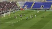 Vecino affonda l'Udinese con un bel goal al volo