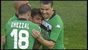 Vergassola apre le marcature contro il Bari