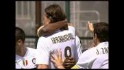 Ibra in goal a Cagliari ma Marchetti poteva fare meglio