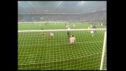 Il goal di Martins sblocca Inter-Juventus
