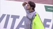 Paloschi regala il pareggio al Chievo con un goal di rapina