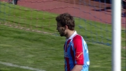 Augustyn spinge Paloschi, il Genoa conquista un calcio di rigore a Catania