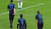 Vidic, un goal quasi per caso contro il Genoa