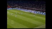 Vieri sfiora un goal meraviglioso in rovesciata a San Siro