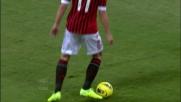 Ibrahimovic, numeri vari e cross d'esterno contro il Chievo