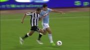 Volata capolavoro di Hernanes per il goal del 2 a 0 contro l'Udinese