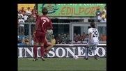 Pazzini, espulsione meritata contro il Livorno