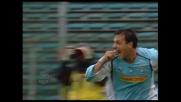 Muzzi trova il goal, Lazio avanti sul Livorno