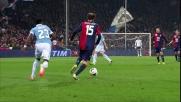 Marchese, una ruleta al Marassi contro la Lazio