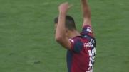 Pavoletti con un goal di rapina riporta in parità il Genoa con l'Atalanta