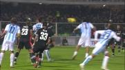 Il goal di Cascione sveglia il Pescara che accorcia con la Juventus