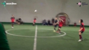 SOCCER FEVER - Lady Soccer League - 1