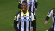 Wague, goal di rapina contro la Fiorentina