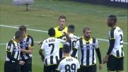 Wague spinge Klose e la Lazio conquista un rigore