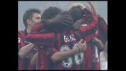 Weah segna di testa! Il Milan batte l'Empoli