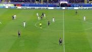 L'autogoal sfortunato di Carrizzo su tiro di Longo riaccende le speranze del Cagliari