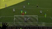 Widmer, intervento difensivo che vale un goal