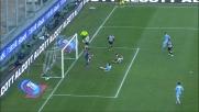 Widmer si immola su Klose e salva la porta dell'Udinese