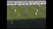 Micidiale Tavano! L'Empoli raggiunge la Lazio sul 2-2