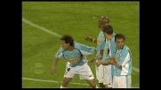 Langella dalla distanza impegna Peruzzi su calcio di punizione