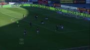 Hallfredsson pareggia i conti tra Verona e Roma con un goal da fuori area
