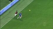 Stop e allungo, Pato se na va in Milan-Sampdoria