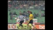 Jorgensen manca la deviazione vincente: l'Udinese batte comunque il Modena