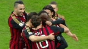 Super Mario incanta San Siro: goal pazzesco per Balotelli contro il Bologna!