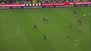 Penaranda mostra la sua classe nel dribbling contro la Fiorentina