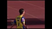 Semioli segna un goal a Livorno dal limite dell'area