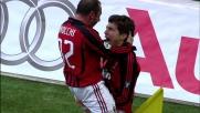 Paloschi, incredibile debutto a San Siro: goal contro il Siena dopo soli 18 secondi!
