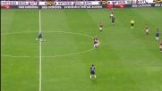 Nagato espulso per un ingenuo fallo di mano lascia l'Inter in dieci nel derby