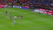 Diego Lopez para il rigore a Candreva: che debutto da sogno a San Siro!