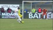 Il tuffo di Sorrentino salva il Chievo dalla botta di Ibrahimovic