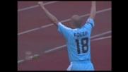 Alla Lazio basta il goal di Rocchi per superare il Lecce