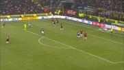 Cruz di potenza pareggia i conti nel derby di Milano