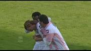 Il goal di Balzaretti decide la gara col Livorno al Picchi