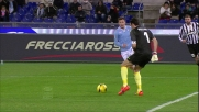 Buffon, con i dribbling non ci siamo: disimpegno rischioso con la Lazio