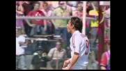 Il terzo goal di Inzaghi fissa sul 4-1 la sfida con il Livorno