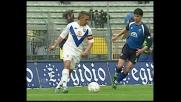 Baggio inventa ma non basta: Empoli-Brescia finisce 1-1