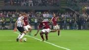 Llorente e Pereyra spaventano il Milan