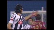 Con il goal di Iaquinta l'Udinese riprende la Reggina