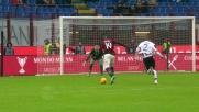 Il diagonale di Niang trafigge Karnezis, il Milan pareggia contro l'Udinese