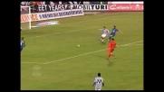 Quagliarella esplode di gioia: il goal alla Juventus fa sognare l'Udinese