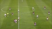 Secondo cartellino giallo per Diawara: Bologna in 10 uomini dopo appena 12 minuti col Milan