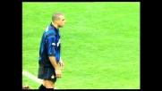 All'Inter basta il goal su rigore di Ronaldo per battere il Piacenza