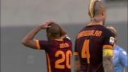 Keita manca una buona occasione nel derby romano